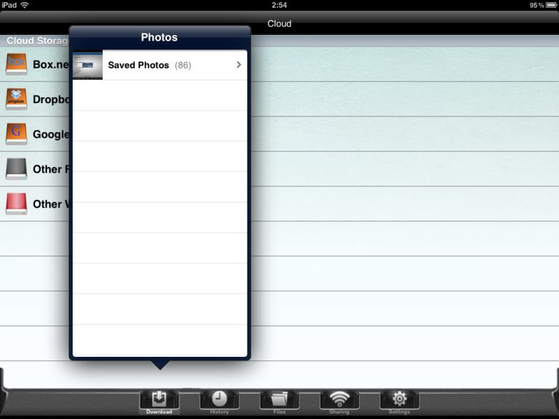 My Downloader Pro (iOS)