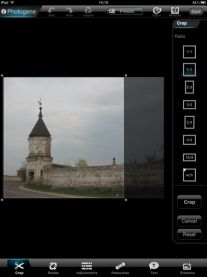 «PhotoSync for iPad»