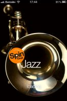 Spin iPhone - Jazz